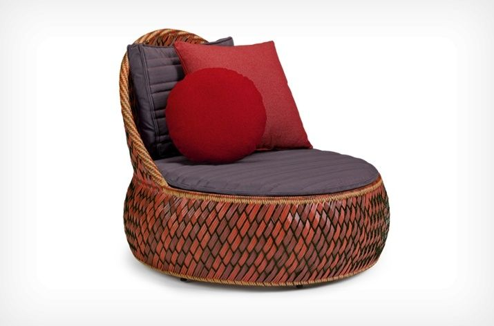 Muebles con desechos re utilizaci n busca mi pyme for Reciclado de sillones